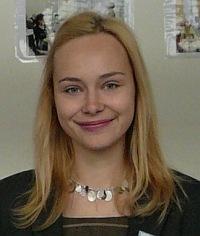 Adéla Marvanová